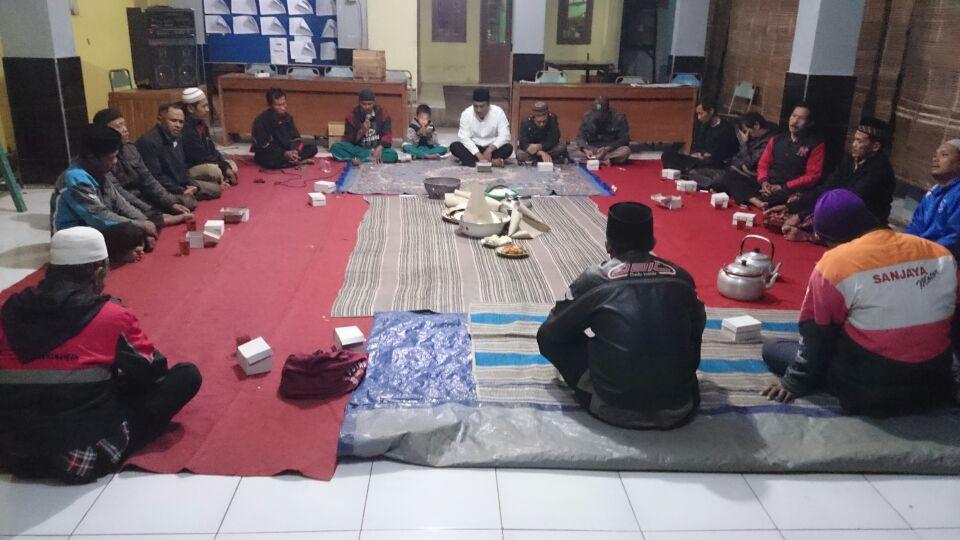 Wungon, Wujud Syukur Pemerintah Desa Rembul Atas Kemerdekaan yang ke-73 Tahun