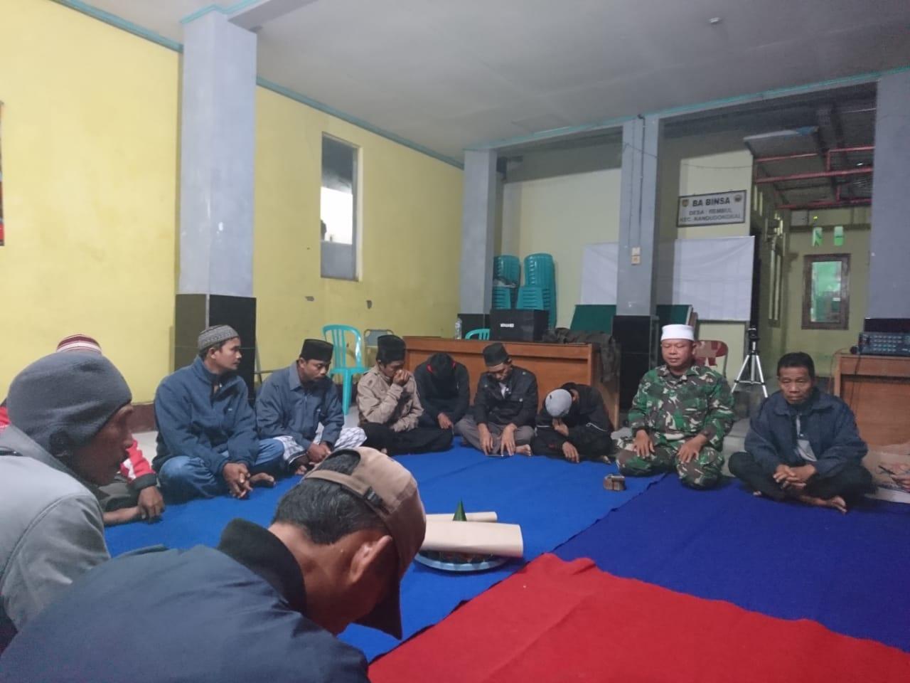 Wungon, Peringati Hari Kemerdekaan Negara Republik Indonesia Ke 74